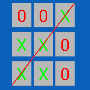 Tic Tac Toe Kabam for PC