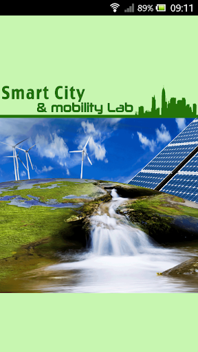 Smart City Mobility Lab
