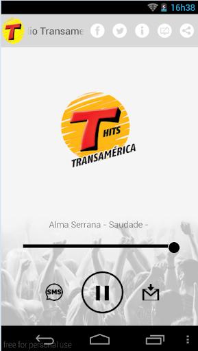 Transamerica Valparaiso 88.5