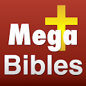 Mega Bibles Plus icon