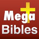 Mega Bibles Plus icon