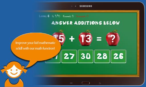 Best Math For Kids