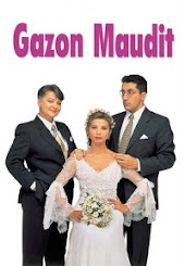 French Twist (Gazon Maudit)