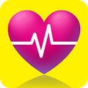 고혈압 지킴이 icon