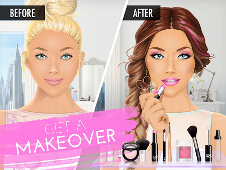 Stardoll Fame Fashion Friends 1.5.8 screenshot 640369