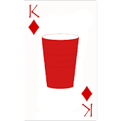 Kings Cup (Ring of fire)