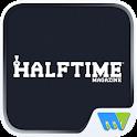 Halftime Magazine icon