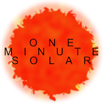 One Minute Solar