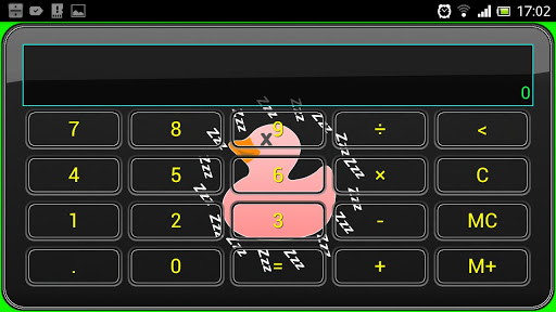 玩工具App|Duck Glassy Calculator (Free)免費|APP試玩