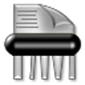 Advanced File Shredder icon