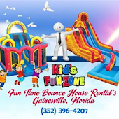 Fun time bounce house rentals