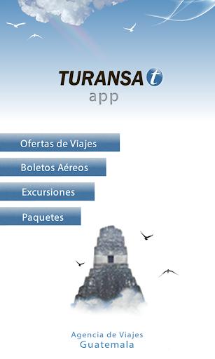 Turansa - Agencia de Viajes