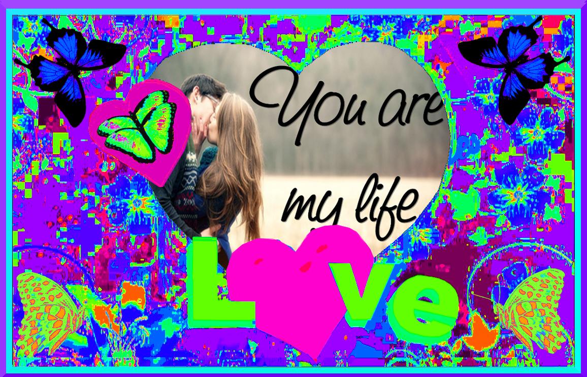 Kupu Kupu Cinta Hidup Apl Android Di Google Play