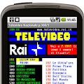 Italian Teletext APK for Bluestacks