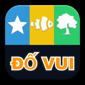 Free Apk android  Đố Vui - Do Vui Dan Gian 1.0.1  free updated on