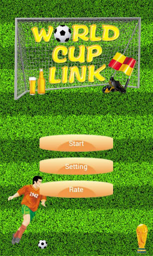 World Cup Link