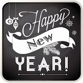 New Year Photo Frames 2015