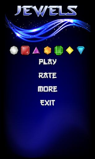 寶石 - Jewels Match 3