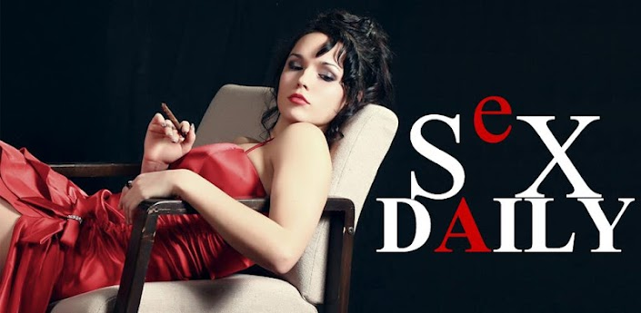 Sex Daily 1.1 apk