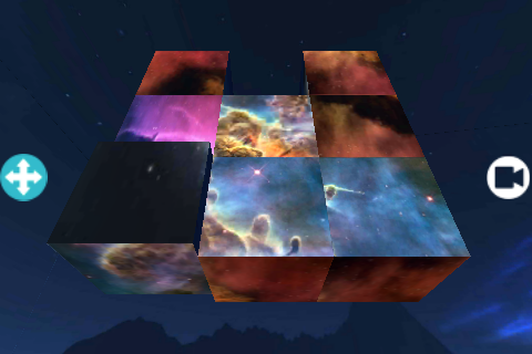Puzzle 3D Blocks PRO- screenshot