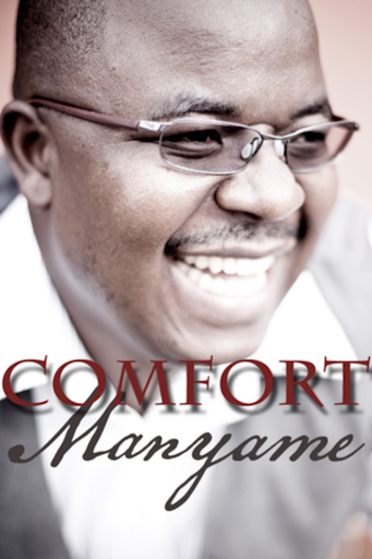 Comfort Manyame