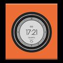 The Clock Project Zooper Pro icon