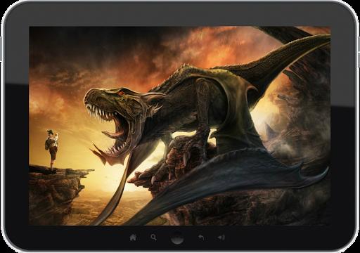 玩娛樂App|恐龙壁纸免費|APP試玩
