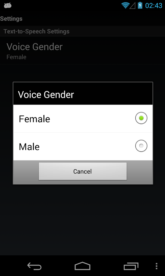 Translator with speech Free - screenshot