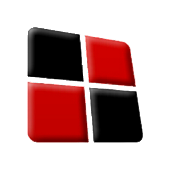 Windows launchers big icons HD
