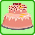 cake games icon