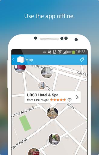 玩免費旅遊APP 下載Città del Messico guida app不用錢 硬是要APP