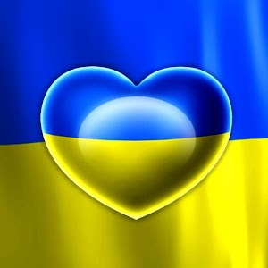 Love Ukraine Flag LWP - Android Apps on Google Play
