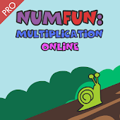 NumFun - Multiplication Pro