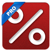Percentage Calculator v1 PRO