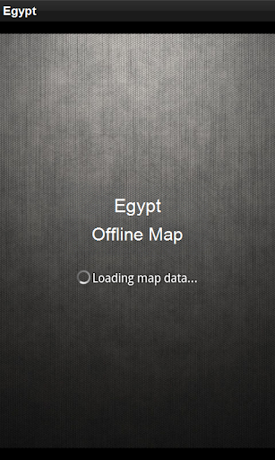 離線地圖 埃及
