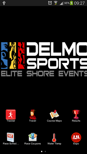 Delmo Sports Triathlon