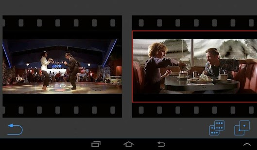 Screen Master  Movie Quiz - screenshot thumbnail