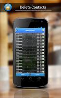 Screenshot of Private Data