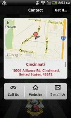 Cincinnati Karateのおすすめ画像2