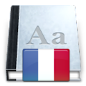 Free French Dictionary logo