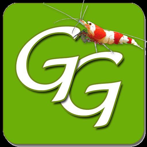 Garnelen-Guemmer LOGO-APP點子