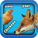 Save Your Chickens icon