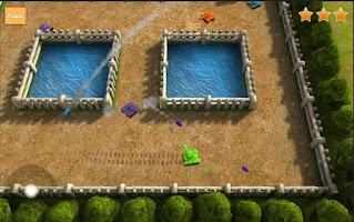 Screenshot of Tank Rangers