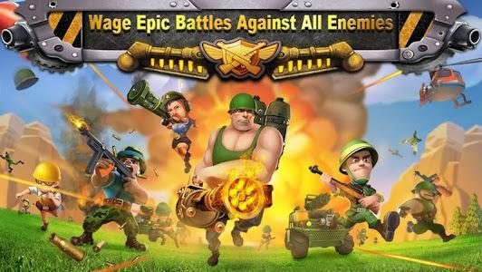 Battle Glory v3.07