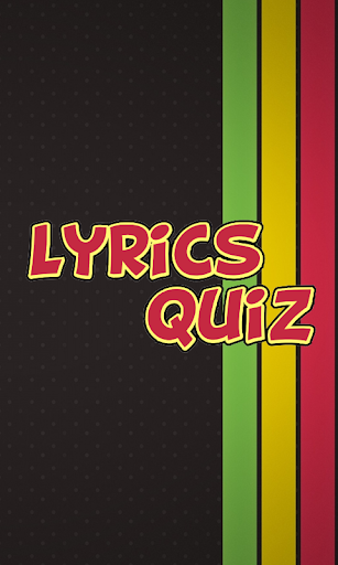 Lyrics Quiz: Taylor Swift