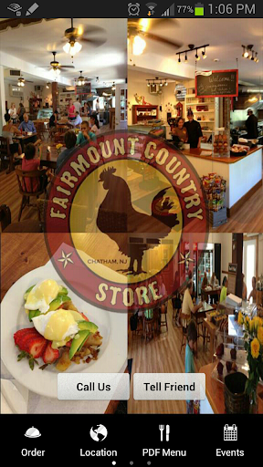 Fairmount Country Store