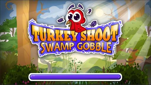 Turkey Shoot: Swamp Gobble