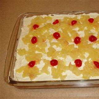 Yum Yum Cake I