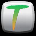 Textmatic keyboard icon