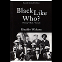 Black Like Who?… (本 ebook 书) logo